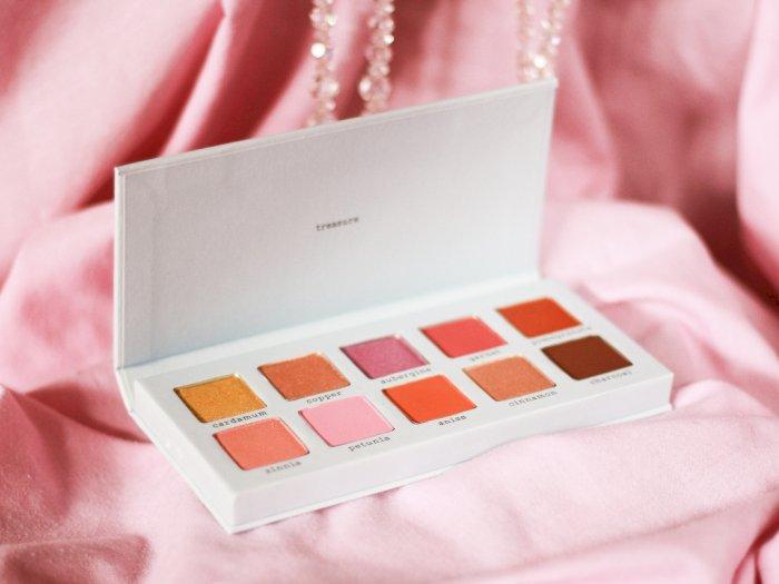 Rekomendasi Palet Bibir untuk Menambah Kesempurnaan Warna Bibir Kamu