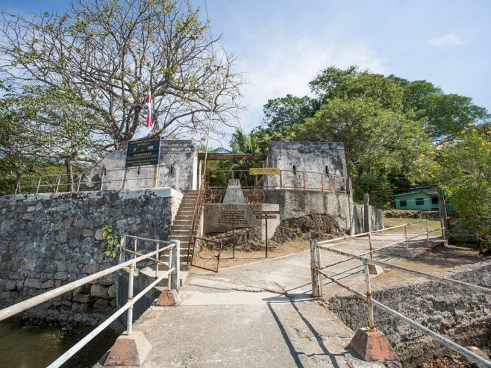 Kembangkan Pariwisata, Kosta Rika Ubah Pulau Bekas Penjara Jadi Taman Nasional