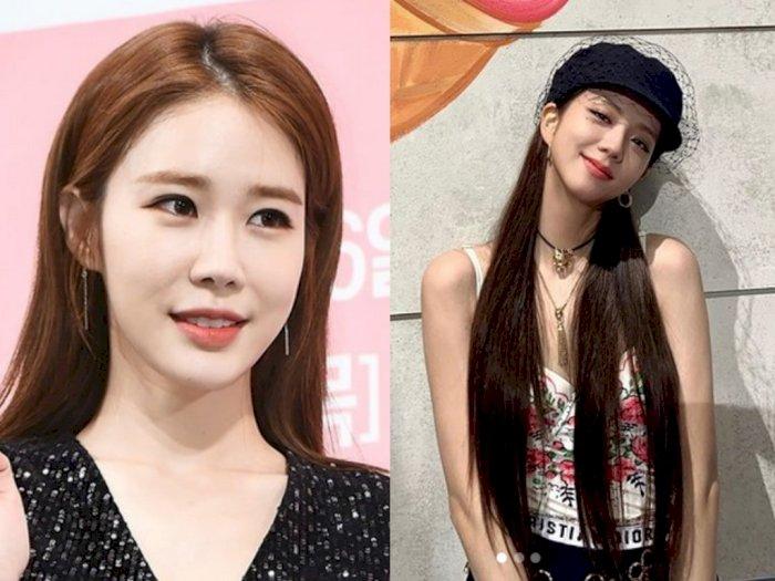 Yoo In Na Dikabarkan Bergabung dengan Jisoo Blackpink di Drama Terbaru