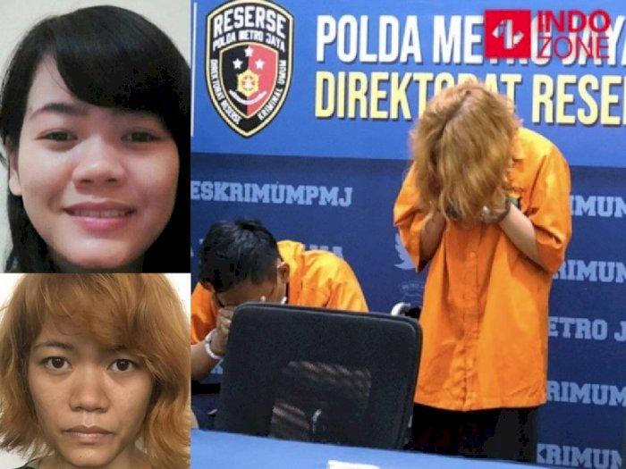 Pelaku Mutilasi di Kalibata City Ternyata Pelakor, Sempat Heboh di Twitter Tahun Lalu