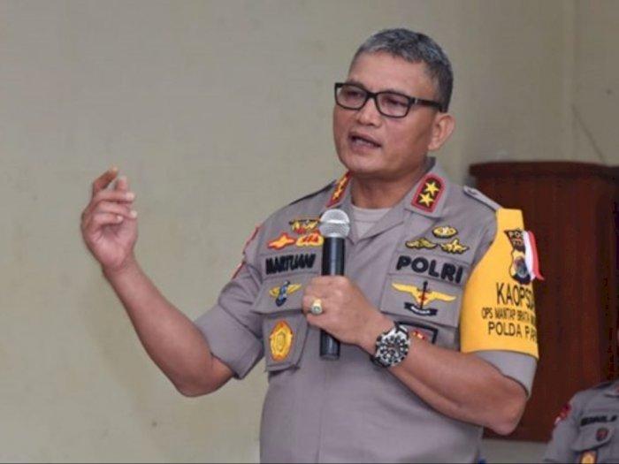 Kapolda Sumut: Pencegahan Radikalisme tak Hanya Tugas TNI dan Polri