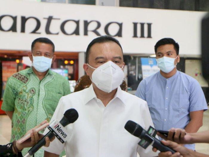Pimpinan DPR: Pembatalan Pilkada Bukan Solusi, Tapi...