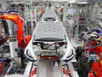 Kepemilikan Mobil Rendah, Industri Otomotif Bisa Diandalkan untuk Ekonomi
