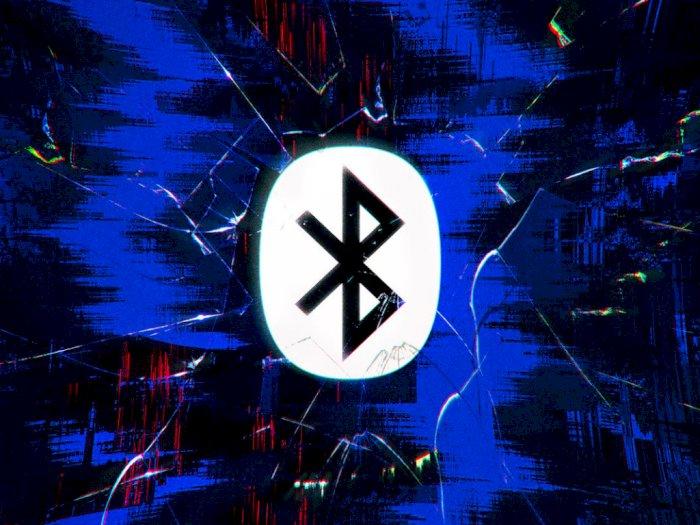Celah Keamanan di Bluetooth Buat Miliaran Perangkat Terancam!