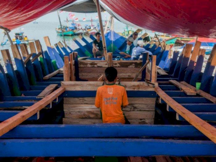 KKP Dukung Perikanan Skala Kecil untuk Ekonomi Nelayan