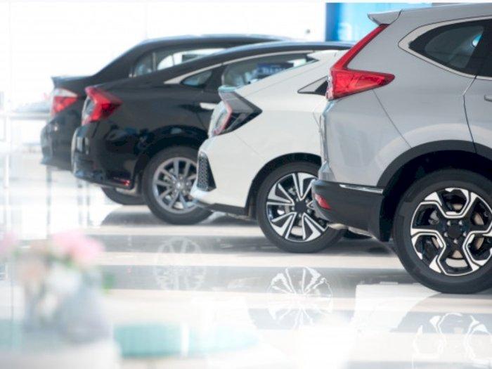 Kemenperin Optimis Pasar Otomotif Mulai Tumbuh Masuki Semester II