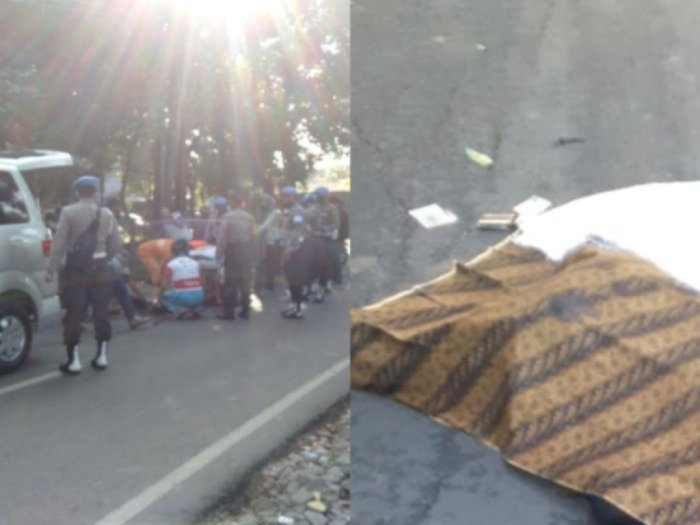Kasus Anggota Polisi Diduga Dibacok di Jaktim, Polda Metro: Ada 2 Kemungkinan
