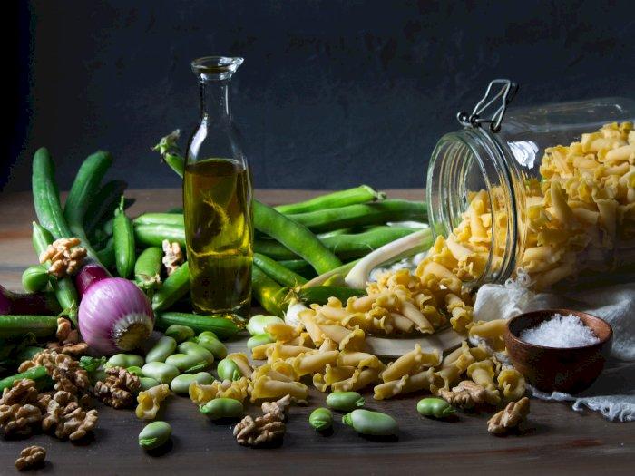 Mana yang Lebih Sehat, Minyak Zaitun atau Minyak Nabati?