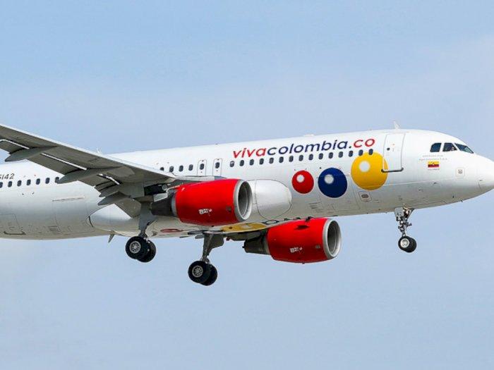 Mulai 21 September, Kolombia akan Lanjutkan Penerbangan Internasional