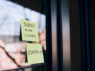 Survei: 100 Ribu Restoran di AS Tutup dalam 6 Bulan Terakhir Pandemi Corona