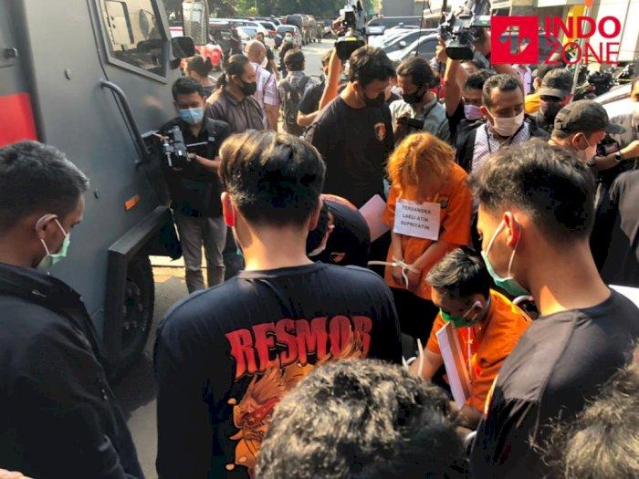 Polisi Sebut Eksekutor Kalibata Belajar Otodidak saat Mutilasi Korban
