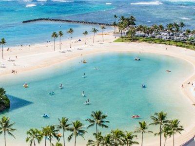Turis yang ke Hawaii akan Bebas Karantina Jika Punya Hasil Tes Negatif Corona