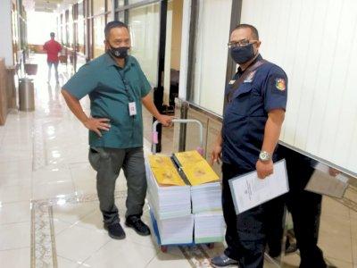 Bareskrim Kembali Limpahkan Berkas Kasus Surat Sakti Djoko Tjandra ke Jaksa