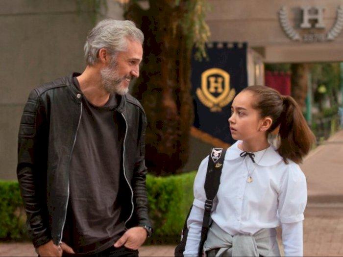 """Sinopsis """"Dad Wanted (2020)"""" - Saat Seorang Anak Mencari Ayah Sewaan"""
