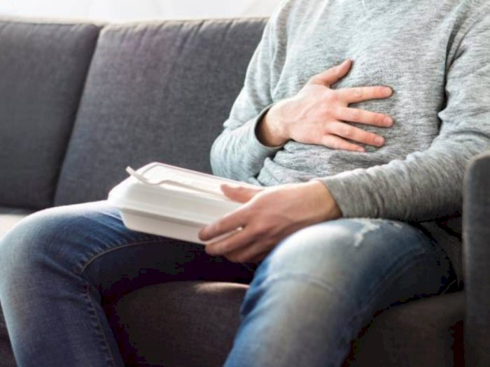 5 Cara Mengatasi Sesak Napas Mendadak Tanpa Perlu Minum Obat