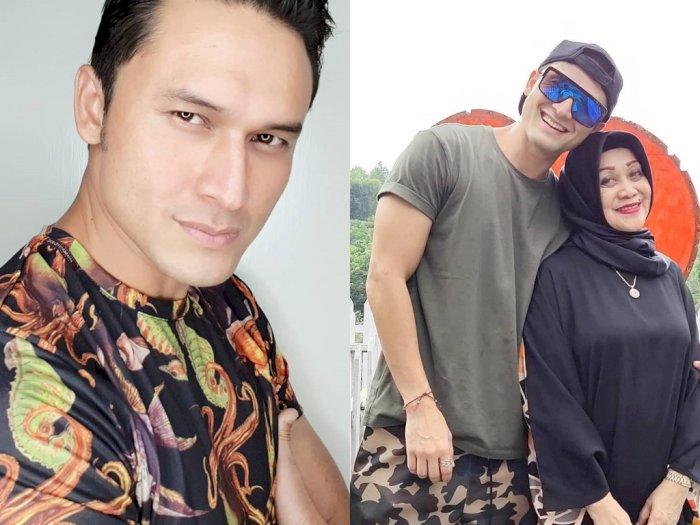 Sambil Menangis, Indra Bruggman Ngaku Menyesal karena Belum Menikah saat Ibunya Meninggal