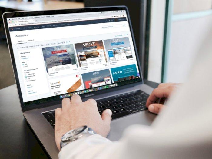 Cara Membuat Website Toko Online Gratis Menggunakan WordPress untuk Pemula