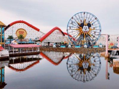 Walt Disney World akan Tutup Taman Airnya Hingga Maret 2021