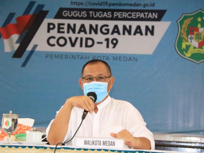Jelang Pilkada, Akhyar Nasution Ajak Perhatikan Protokol Kesehatan