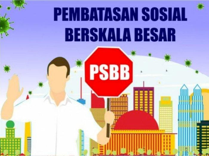 PSBB di DKI Jakarta, Ini Dampak Bisnis Hotel di Medan