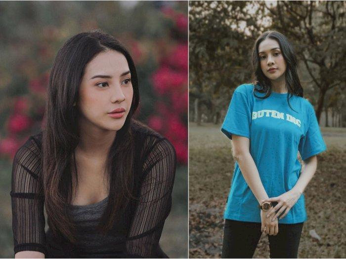 Unggah Status Galau Soal Penantian, Anya Geraldine Banjir Semangat dari Netizen