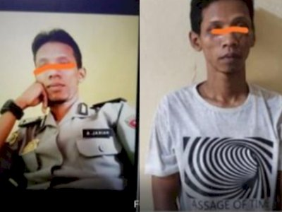 Kenal dari FB, Gadis di Lampung Ditipu Polisi Gadungan Rp24 Juta, Dijanjikan Mau Dinikahi