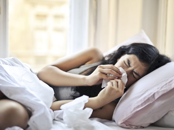 Di Tengah Pandemi, Sulit untuk Membedakan Flu Musiman dengan Virus Corona