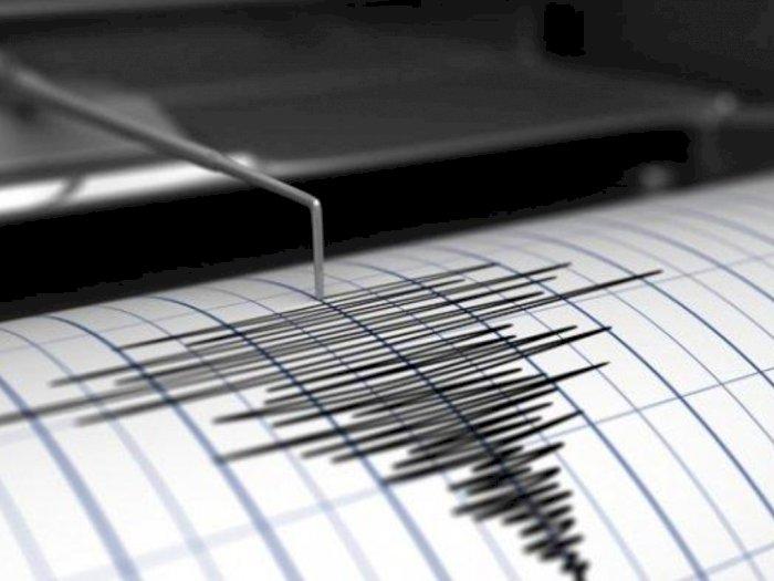 Masuki Pekan Ketiga September, Ada 27 Kali Gempa Bumi di Sumut