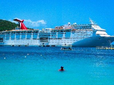 Masih Pandemi, Carnival Cruise Line Batalkan Pelayaran dan Jual Kapal