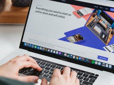 Inilah Alasan Pentingnya Membuat Website Toko Online untuk Bisnis