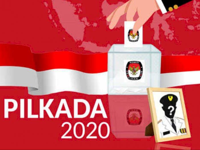 DPR Sebut Pilkada tak Bisa Ditunda karena Ketua KPU RI Positif Corona