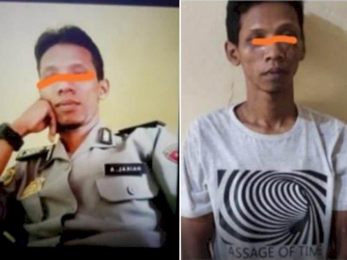 Janji Mau Dinikahi, Polisi Gadungan Kurus Kerempeng Ini Tipu Wanita Cantik, Rp24 Juta Raib