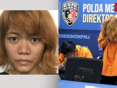 Pelaku Mutilasi di Kalibata City Lulusan FMIPA UI, Dikenal Pintar & Pernah Ikut Olimpiade