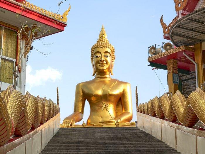 Thailand akan Izinkan Turis Berkunjung, Ada Syaratnya!
