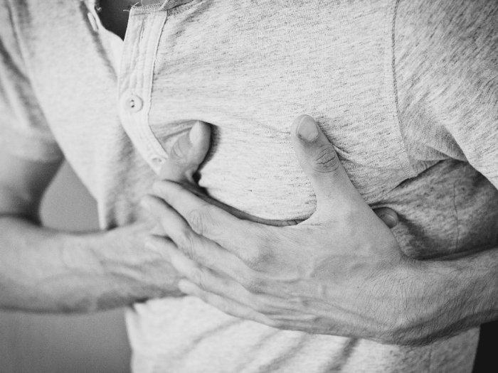 Sulit Buang Air Besar Bisa Jadi Peringatan Serangan Jantung, Berikut Penjelasannya