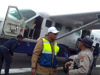 Polda Papua: Penembakan Pesawat di Intan Jaya untuk Gagalkan Evakuasi Jenazah TNI