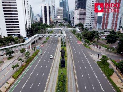 DKI Jakarta hingga Riau Cetak Penambahan Kasus Covid-19 Tertinggi Hari Ini