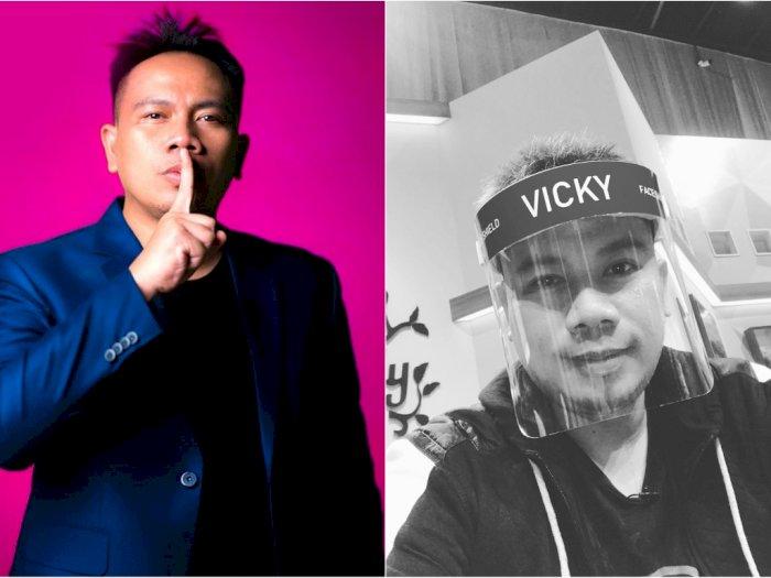 Vicky Prasetyo Siap Terjun ke Industri Hiburan Usai Bebas, Netizen Nantikan Kehadirannya