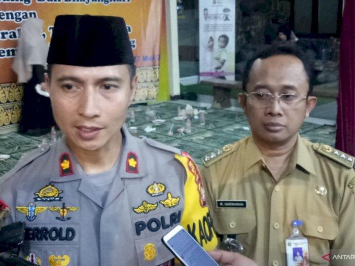 Terpapar Covid-19, Jenazah Camat Kelapa Gading Dimakamkan di TPU Pondok Ranggon