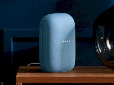 Render dari Speaker Google Nest Home Beredar di Internet Jelang Peluncuran