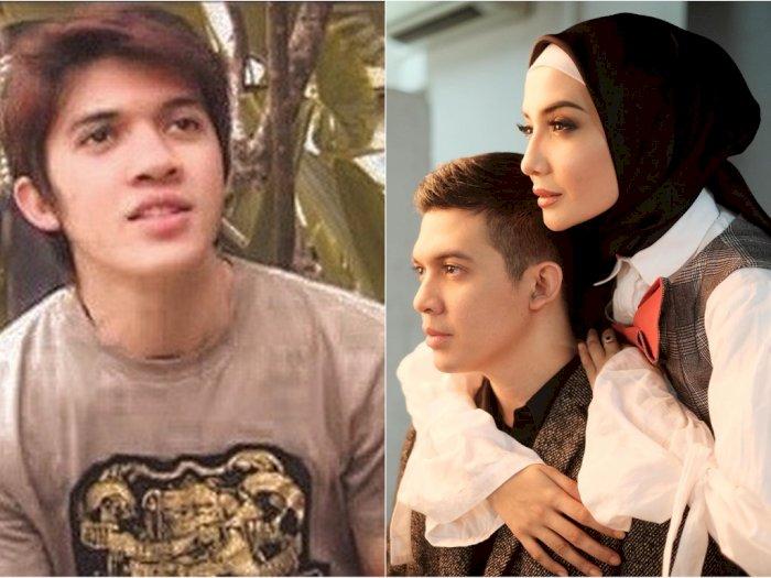 Zaskia Sungkar Unggah Foto Lawas Irwansyah, Netizen Auto Nostalgia Lagu 'My Heart'