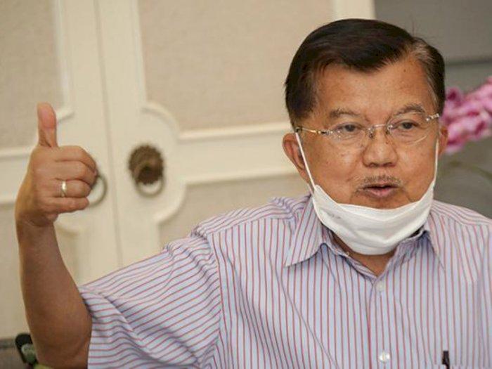 PMI Kekurangan Stok Darah, JK Minta Bantuan TNI-Polri