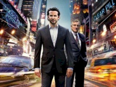 Limitless (2011) - Pil Misterius yang Ubah 100 Persen Hidup Manusia