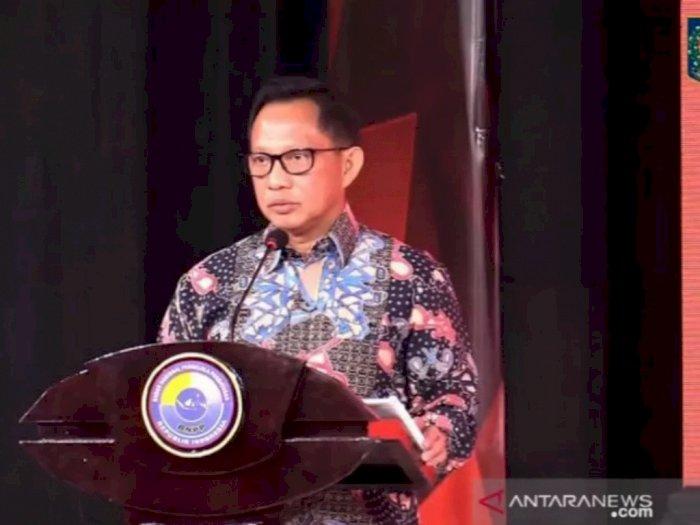 PKPU Bolehkan Kerumunan saat Kampanye Pilkada, Mendagri Tito Gelar Rapat Malam Ini