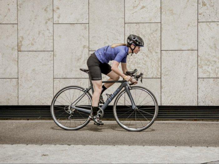 Inilah 6 Manfaat Bersepeda Rutin Setiap Hari untuk Kesehatan Tubuh