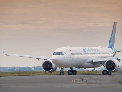 Garuda Indonesia Buka Rute Penerbangan Baru, Kupang-Labuan Bajo