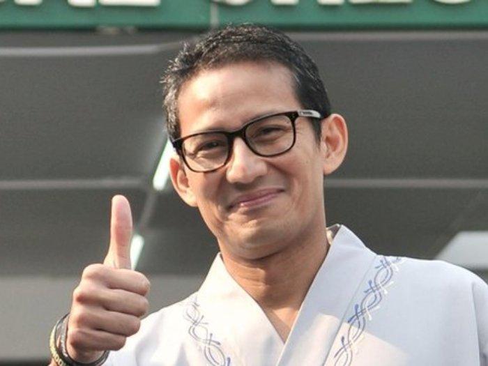 Nama Sandiaga Uno takkan Melemahkan Nyali Akhyar Nasution dan Salman