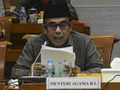 Menteri Agama Fachrul Razi Terkonfirmasi Positif Covid-19