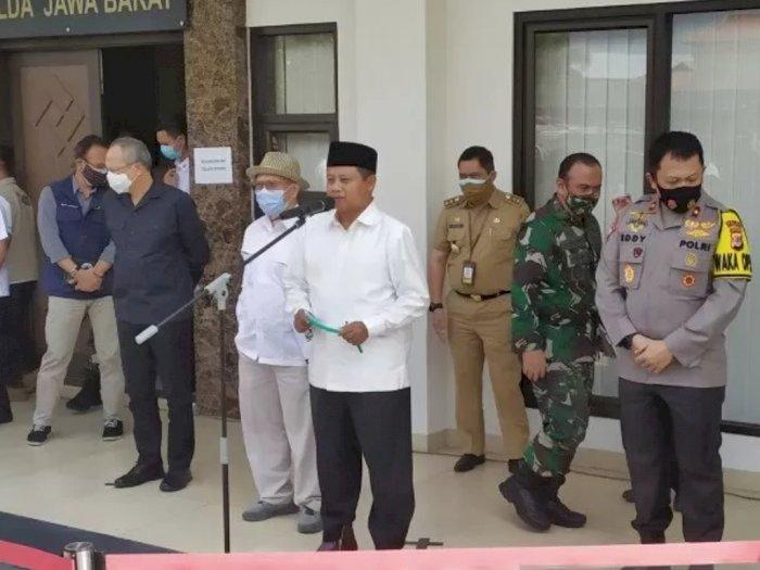 Perkuat Aturan Disiplin Protokol Kesehatan, Jawa Barat Keluarkan Perda
