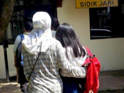 Terungkap Hasil Visum, Brigadir DY Polisi Pontianak Jadi Tersangka Pemerkosaan Siswi SMP